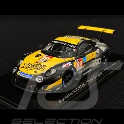 Porsche 911 RSR Type 991.2 n° 89 24h Le Mans 2020 1/43 Spark S7993