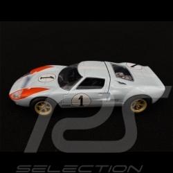 Ford GT40 Inspiration Le Mans 1966 n° 1 1/43 Norev 270568