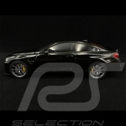 BMW M4 Coupe Sport 2017 Sapphire Black 1/18 GT Spirit GT845 - Limited Edition