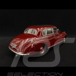 Mercedes-Benz 300 1955 Bordeaux 1/18 Norev 183705
