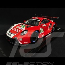 Porsche 911 RSR type 991 n° 91 24H Le Mans 2020 1/43 Spark WAP0209010MLEM