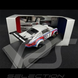 Porsche 911 Carrera RSR Turbo 2.1 n° 8 Nürburgring 1974 1973 1/43 Spark WAP0209110MRSR