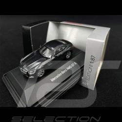 Mercedes - AMG GT S Schwarz 1/87 Schuco 452620500