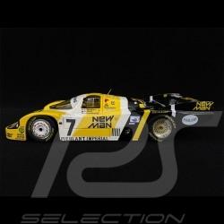Porsche 956 LH n° 7 Vainqueur winner sieger Le Mans 1984 1/18 Solido S1805502