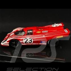 Porsche 917K n° 23 Vainqueur winner sieger 24H Le Mans 1970 1/43 AutoArt 67071