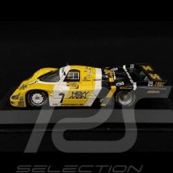 Porsche 956 L Vainqueur Le Mans 1985 1/43 Minichamps 430856507