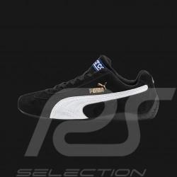 Chaussures shoes schuhe Sport Puma Sparco Speedcat Sneaker / Basket - Noir / Blanc - Homme