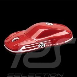 Souris Porsche sans fil 911 Salzburg Collection Wireless Mouse Kabellose Maus WAP0508110M917