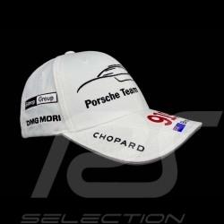 Cap Porsche 919 Hybrid Brendon Hartley Porsche WAP8000020F001