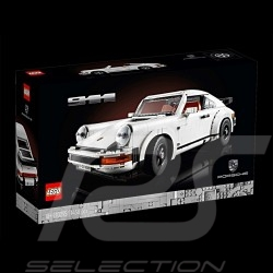 Set Porsche 911 Turbo / 911 Targa Lego Creator 10295 WAP0400010NLCS