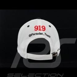 Cap Porsche LMP Team Porsche WAP8000020H