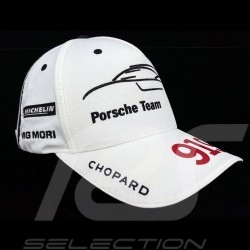 Casquette Porsche 919 Hybrid Porsche Team Le Mans WAP8000020G001