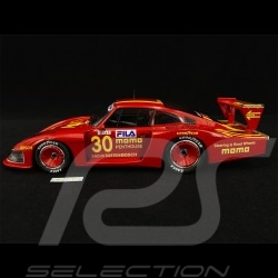 Porsche 935 Moby Dick n° 30 6H Riverside 1981 1/18 Solido S1805403