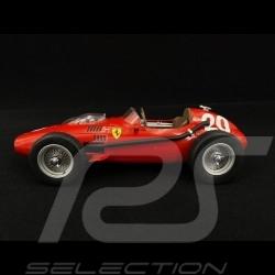 Ferrari F1 Dino 246 3ème GP d'Argentine 1958 n° 20 1/18 CMR CMR161