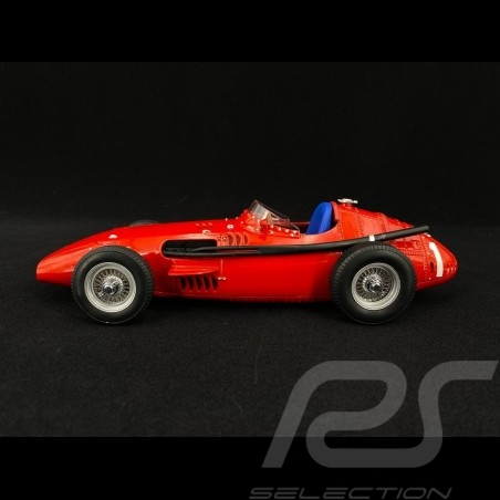 Maserati 250F F1 Vainqueur GP Allemagne 1957 World Champion n° 1 1/18 CMR CMR181
