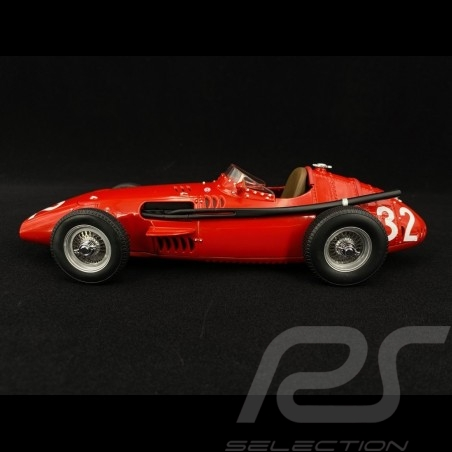 Maserati 250F F1 Winner Monaco GP Weltmeister 1957 n° 32 1/18 CMR CMR180