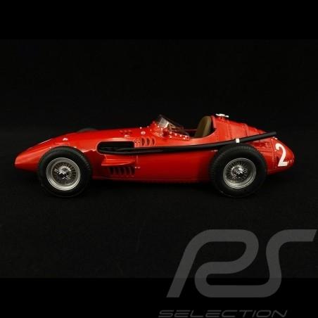 Maserati 250F F1 Winner GP France 1957 n° 2 1/18 CMR CMR179
