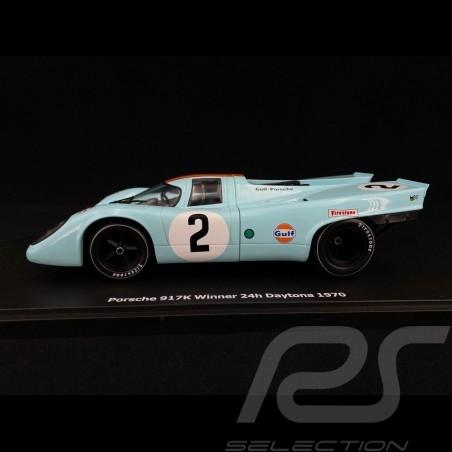 Porsche 917 K Winner 24 h Daytona 1970 n° 2 Gulf  1/18 CMR CMR130