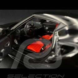 Alfa Romeo 4C 2013 Brilliant Black 1/18 AutoArt 70184