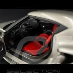 Alfa Romeo 4C 2013 Grey Metallic 1/18 AutoArt 70187