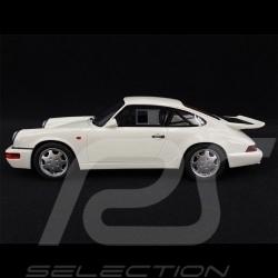Porsche 911 Carrera 4 Lightweight Type 964 1991 Grand Prix Weiß 1/18 GT Spirit GT319