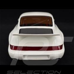 Porsche 911 Carrera 4 Lightweight Type 964 1991 Grand Prix White 1/18 GT Spirit GT319