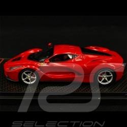 Ferrari LaFerrari 2013 Red Corsa 1/43 BBR Models BBRC137RS