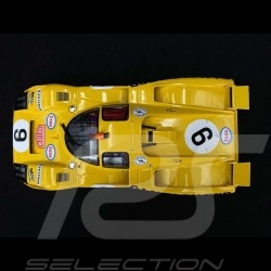 Ferrari 512M n° 9 24h Le Mans 1971 1/18 CMR CMR015