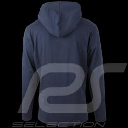 Sweatshirt hoodie Porsche Martini Racing Navy blue WAP920F - men