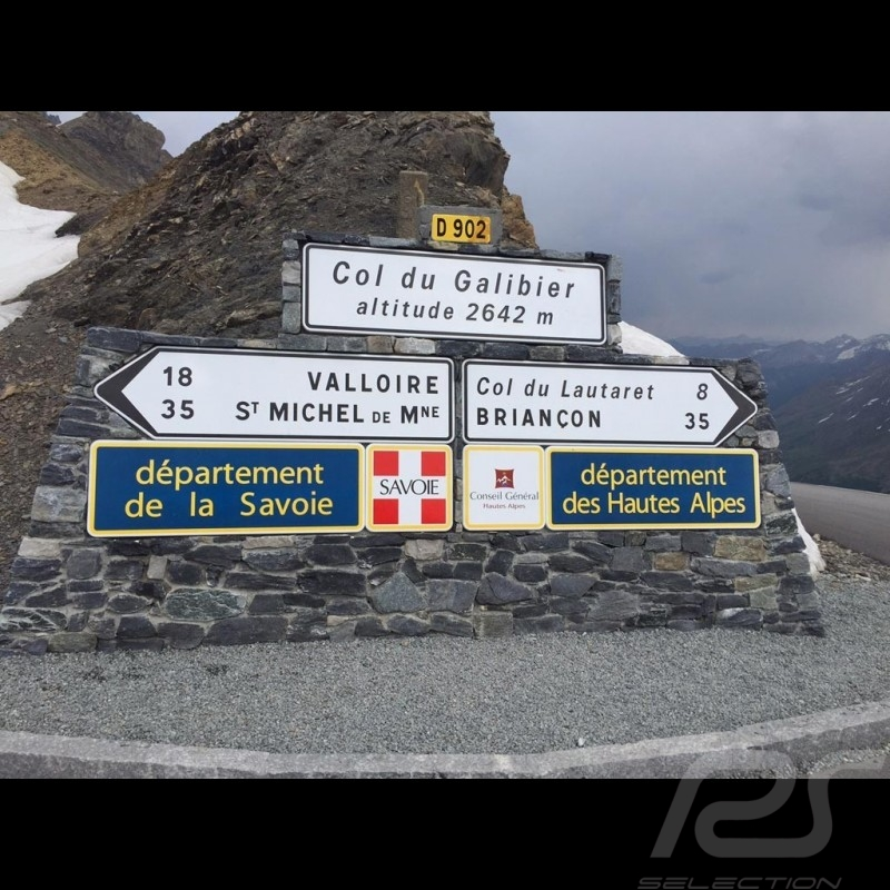 """Acompte """"Sortie Cols des Alpes"""" pour 2 personnes"""