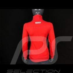 Porsche Jacket Martini Racing Collection Red WAP554D - Women