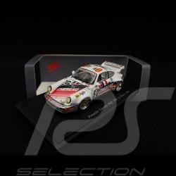 Porsche 911 Type 964 Carrera RSR n°50 Le Mans 1994 1/43 Spark S4175