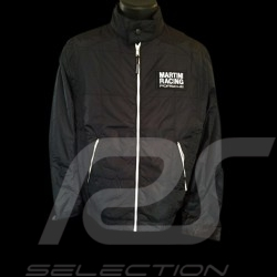 Men's windbreaker jacket Martini Racing navy blue Porsche Design WAP924
