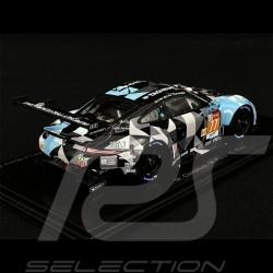 Porsche 911 RSR Type 991 n° 77 24h Le Mans 2020 1/43 Spark S7989