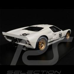 Ford MK II n° 98 Winner 24h Daytona 1966 1/18 Spark 18DA66