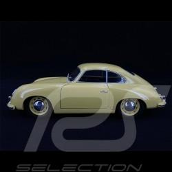 Porsche 356 A Coupe 1960 Kondor Gelb 1/18 Solido S1802805