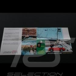 Brochure PORSCHE Targa