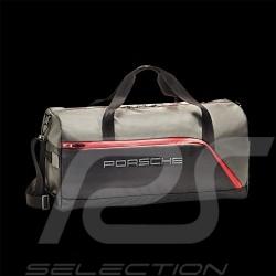 Travel bag Porsche Urban Collection gray black red WAP0352010NUEX