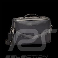 Sac sack bag Porsche 2 en 1 laptop / messenger noir WAP0359450NSCH