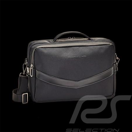 Porsche Bag 2 en 1 laptop / messenger black WAP0359450NSCH