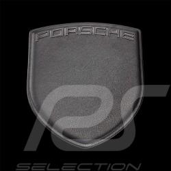 Tapis de Souris mousepad mauspad Porsche écusson noir WAP0500020MPAD