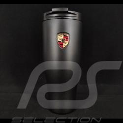 Porsche Thermo Mug XL isothermal Black WAP0500680M002