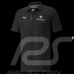 Polo BMW Motorsport Puma Black - men 531193-01