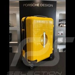 Porsche Trolley Rimowa PTS M Speed Yellow Medium hardcase WAP0352011512H