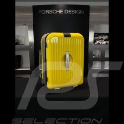 Porsche Trolley Rimowa Aluframe M Racing Yellow Medium hardcase WAP0354000A1S1
