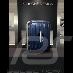 Porsche Trolley Rimowa Aluframe M Yachting Blue Metallic Medium hardcase WAP0354000AM5S