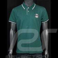 Polo shirt Gant Le Mans Classic 2020 Ocean Green 2052034-339 - men