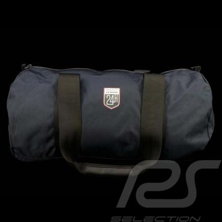 Sport Tasche Gant 24h Le Mans Navy Blau 9970118-410