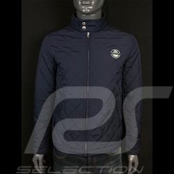 Veste Jacket Jacke Gant 24H Le Mans 2020 Bleu blue blau Nuit 7006109-433 - homme