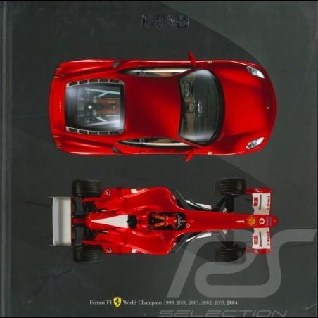 Ferrari Book F430 2004 in Italian English 95993005